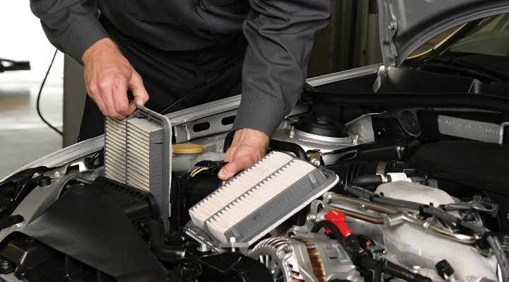 Cabin-Air-Filter-Replacement