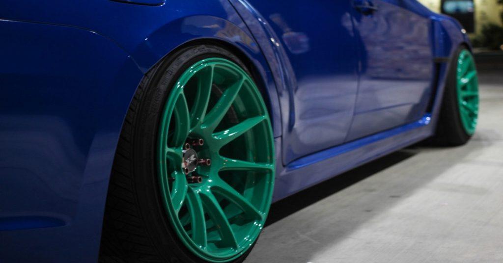 XXR Wheels Review