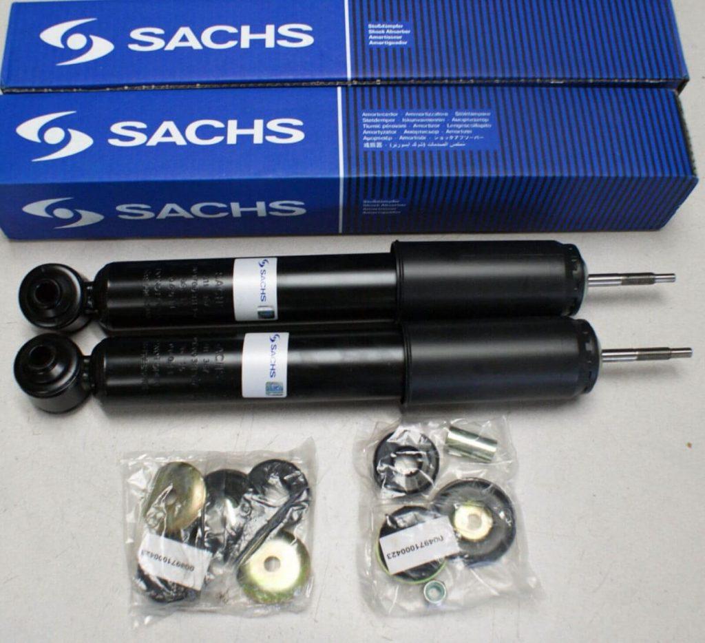 Sachs Shocks Review
